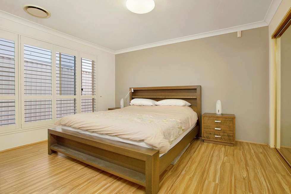 Fourth view of Homely house listing, 35 Solitaire Court, Stanhope Gardens NSW 2768