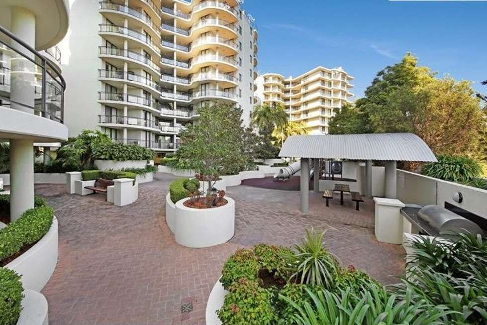 Second view of Homely apartment listing, 602/7 Keats Avenue, Rockdale NSW 2216