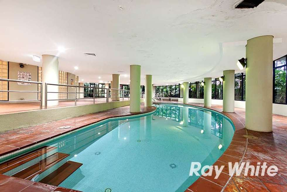Third view of Homely apartment listing, 602/7 Keats Avenue, Rockdale NSW 2216