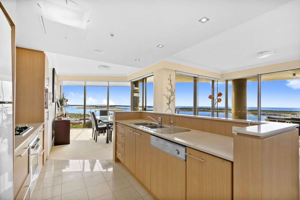 Third view of Homely apartment listing, 1301/50 Marine Parade, Southport QLD 4215