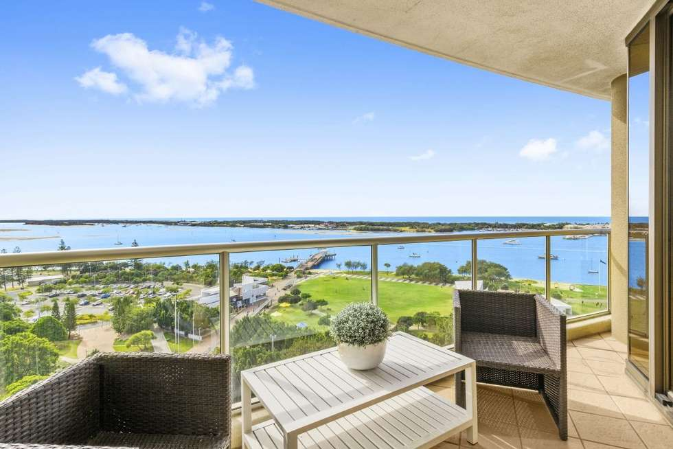 Fourth view of Homely apartment listing, 1301/50 Marine Parade, Southport QLD 4215