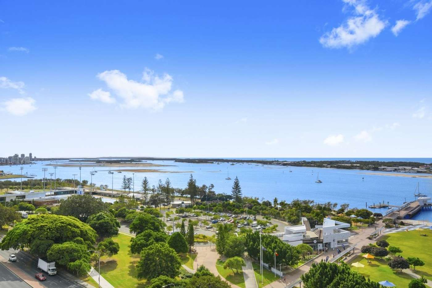 Sixth view of Homely apartment listing, 1301/50 Marine Parade, Southport QLD 4215