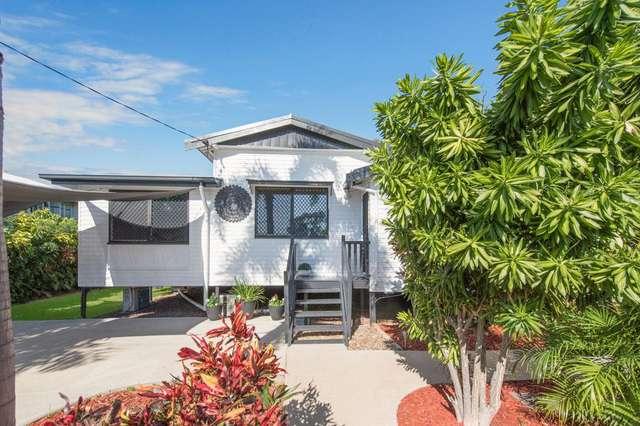 57 Railway Avenue, Railway Estate QLD 4810