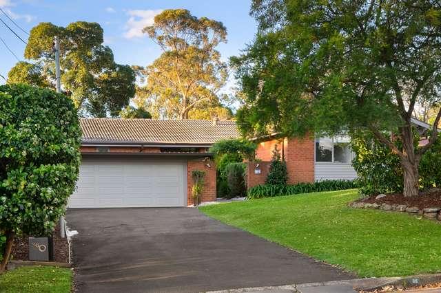 36 Flinders Avenue, St Ives NSW 2075