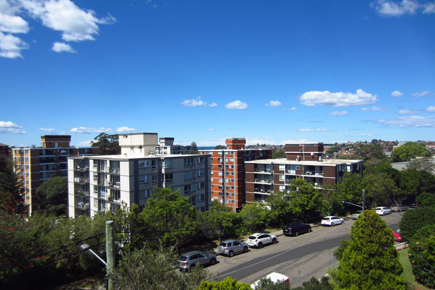 Second view of Homely apartment listing, 32/14 St Marks Road, Randwick NSW 2031