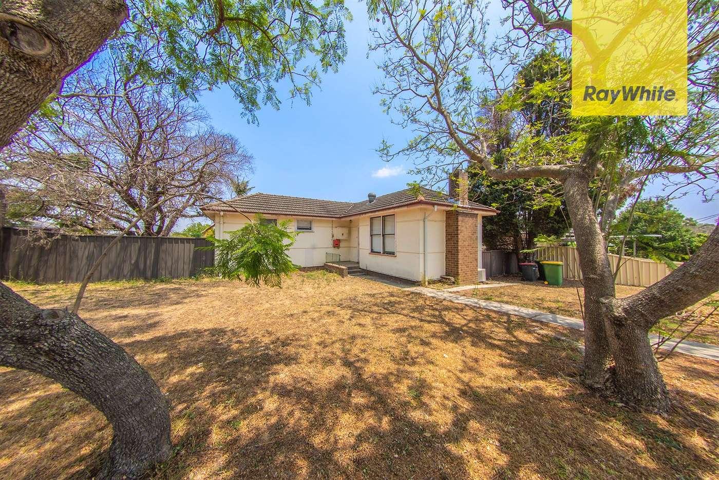 Main view of Homely house listing, 15 Glenn Avenue, Northmead NSW 2152