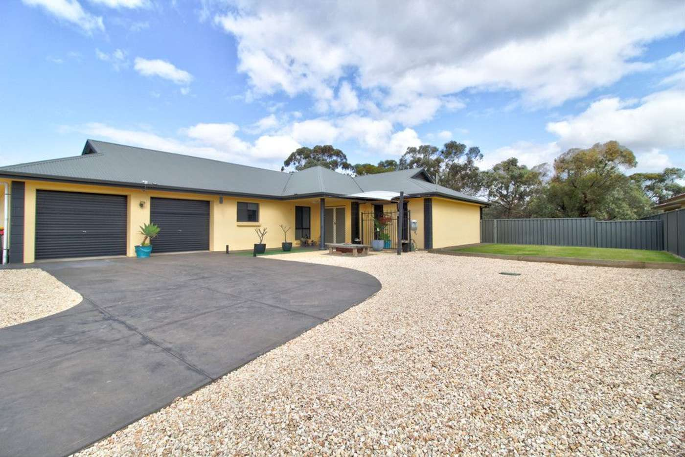Main view of Homely house listing, 2A Bruce Road, Barmera SA 5345