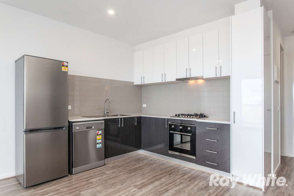 Second view of Homely apartment listing, 12/45-49 Brady Road, Dandenong North VIC 3175