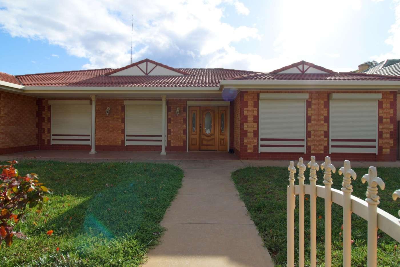 Main view of Homely house listing, 12 Fowles Street, Barmera SA 5345