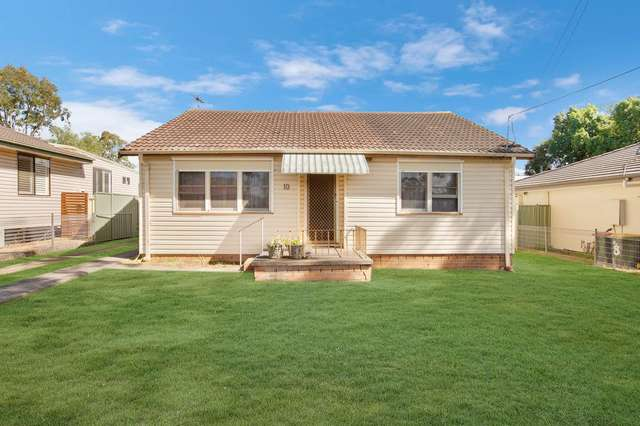 10 Percy Street, Marayong NSW 2148