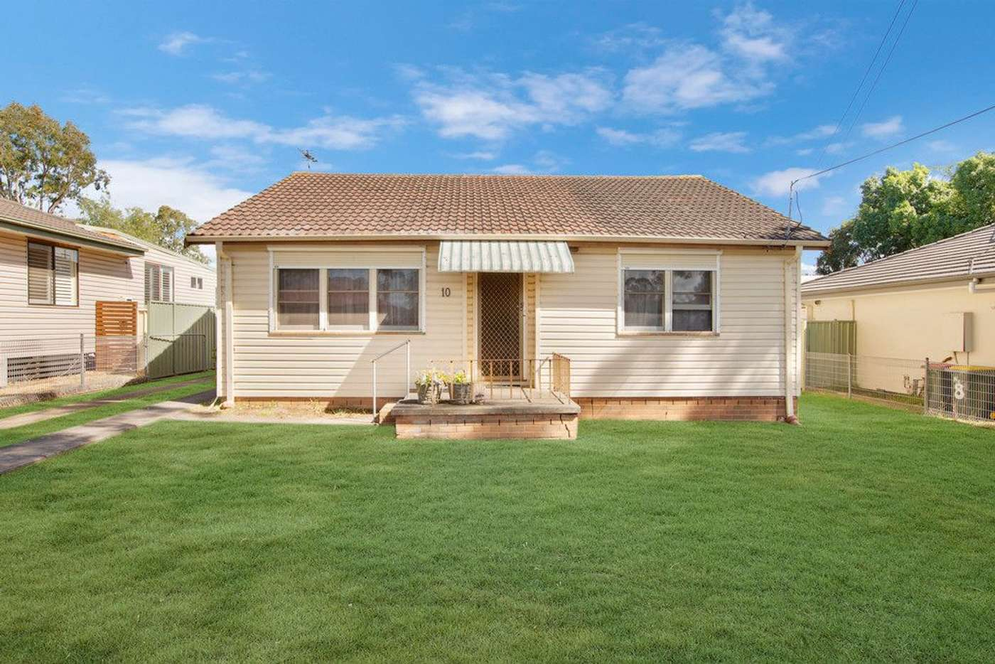 Main view of Homely house listing, 10 Percy Street, Marayong NSW 2148