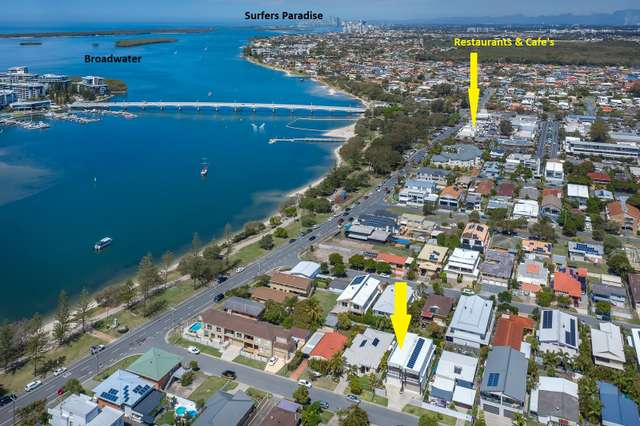 1/8 Teal Avenue, Paradise Point QLD 4216