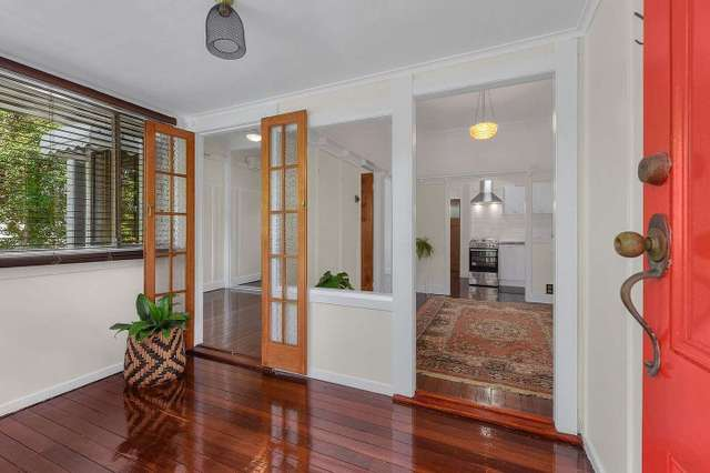 5/497 BOWEN Terrace, New Farm QLD 4005
