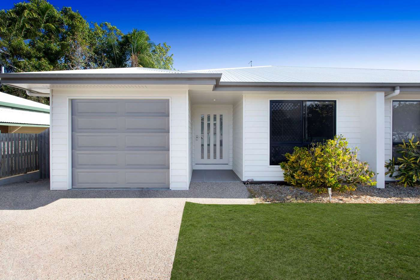 Main view of Homely house listing, 2/38 Ahearne Street, Hermit Park QLD 4812