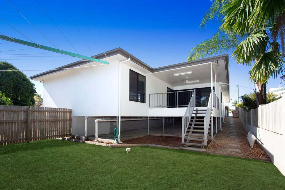 Second view of Homely house listing, 2/38 Ahearne Street, Hermit Park QLD 4812