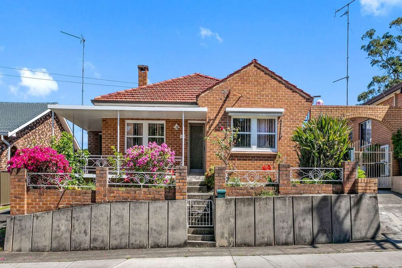 Main view of Homely house listing, 119 Mount Keira Road, West Wollongong NSW 2500