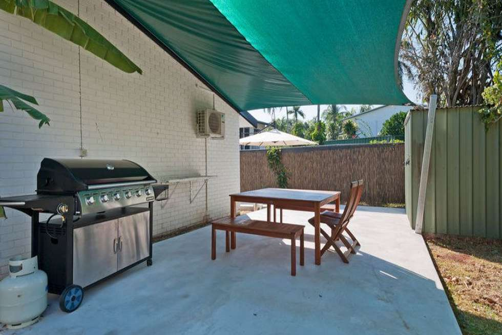 Second view of Homely house listing, 50 Sergison Circuit, Rapid Creek NT 810