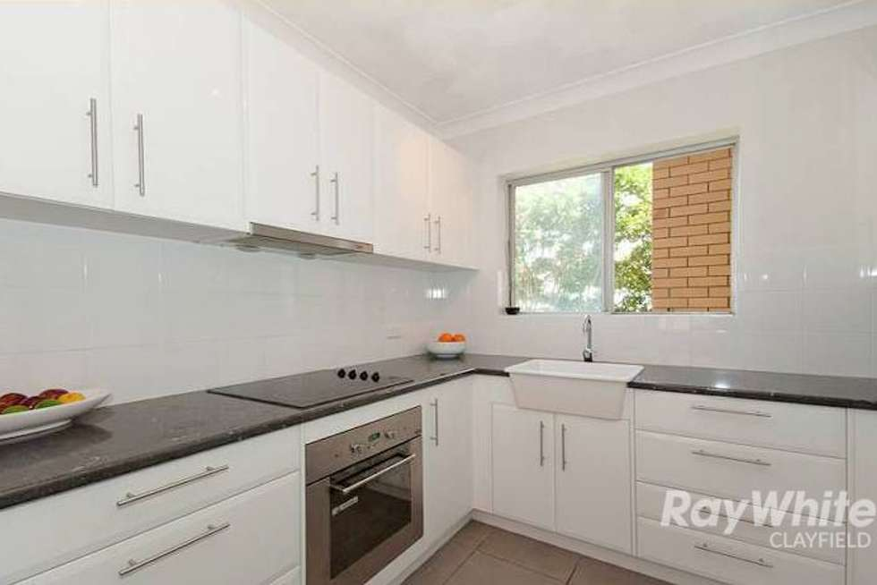 Second view of Homely unit listing, 2/21 Vine Street, Ascot QLD 4007