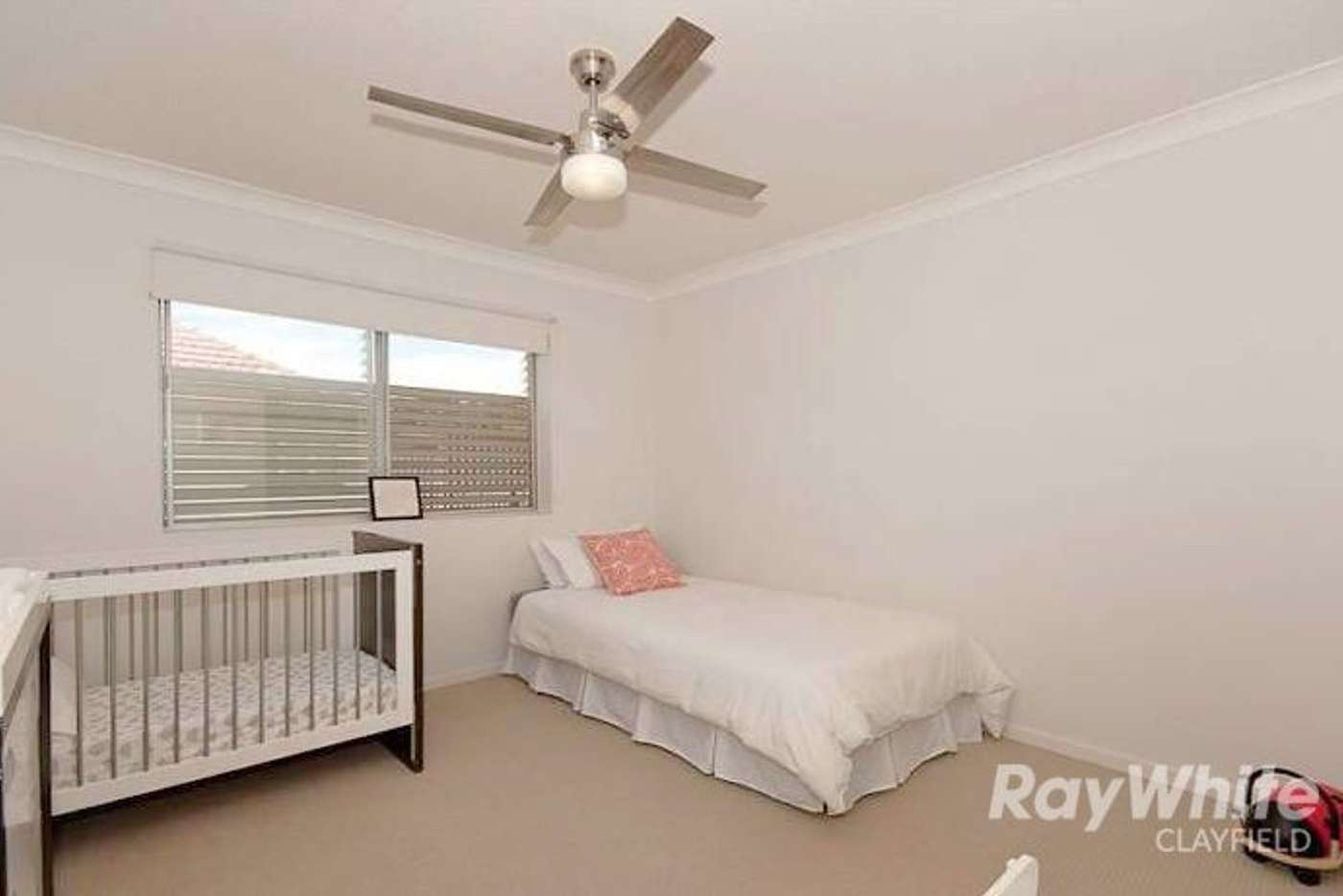 Sixth view of Homely unit listing, 2/21 Vine Street, Ascot QLD 4007