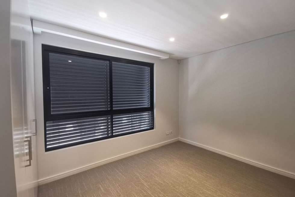 Fourth view of Homely townhouse listing, 6/18-20 Bent Street, Lindfield NSW 2070