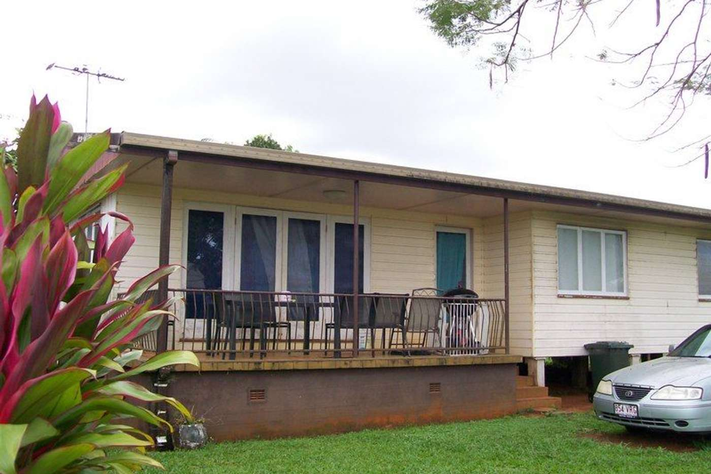 Main view of Homely house listing, 11 Cheshire Street, Wangan QLD 4871