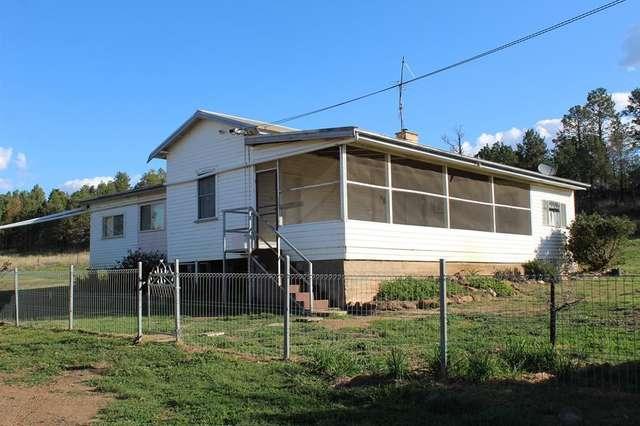 7330 Killarney Gap Road, Bingara NSW 2404