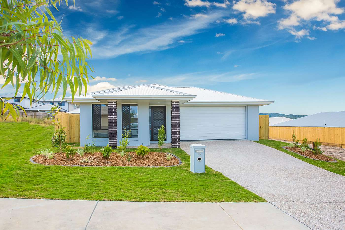 Main view of Homely house listing, 36 Shilin Street, Yarrabilba QLD 4207