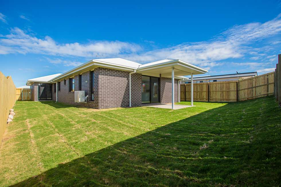 Third view of Homely house listing, 36 Shilin Street, Yarrabilba QLD 4207