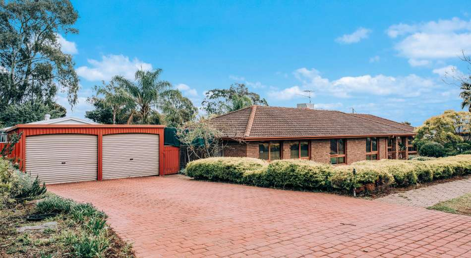 3 Seville Avenue, Gulfview Heights SA 5096