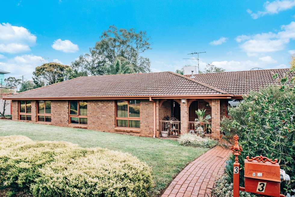 Third view of Homely house listing, 3 Seville Avenue, Gulfview Heights SA 5096