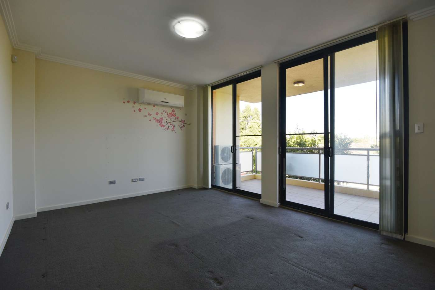 Main view of Homely apartment listing, 44/15 Young Road, Carlingford NSW 2118