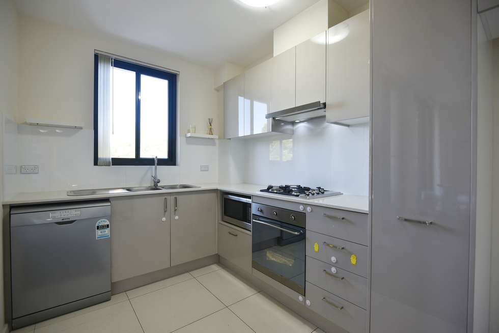 Second view of Homely apartment listing, 44/15 Young Road, Carlingford NSW 2118
