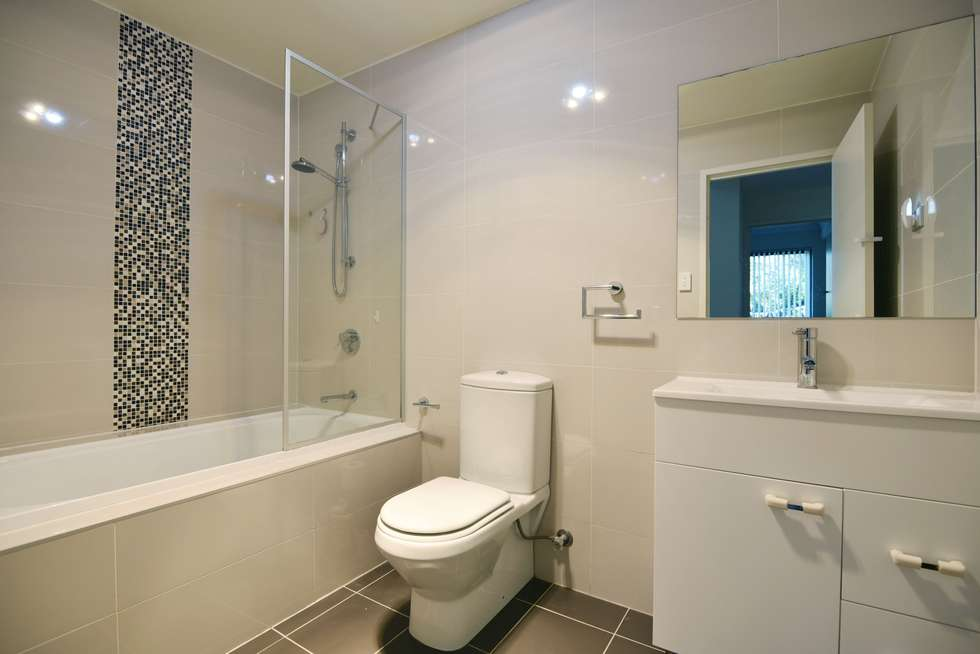 Third view of Homely apartment listing, 44/15 Young Road, Carlingford NSW 2118