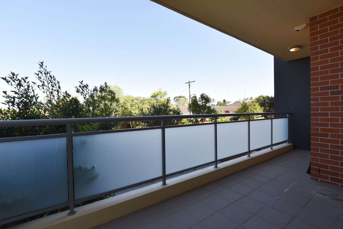 Sixth view of Homely apartment listing, 44/15 Young Road, Carlingford NSW 2118