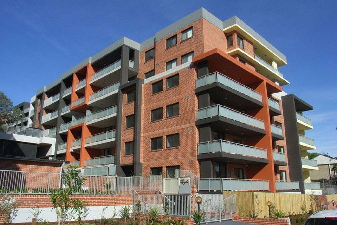 Seventh view of Homely apartment listing, 44/15 Young Road, Carlingford NSW 2118