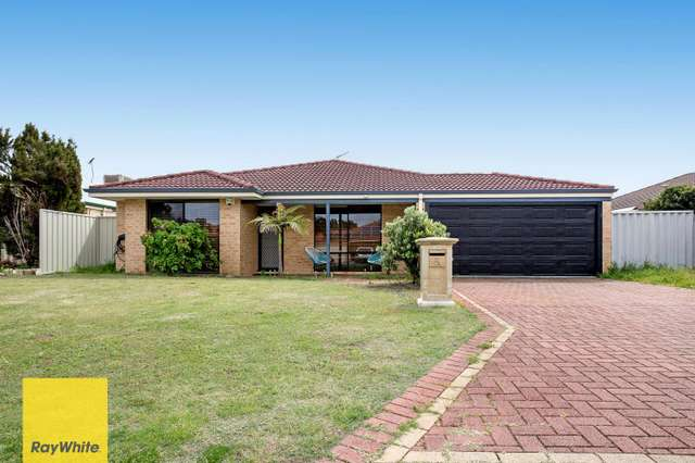 5 Blanc Close, Caversham WA 6055