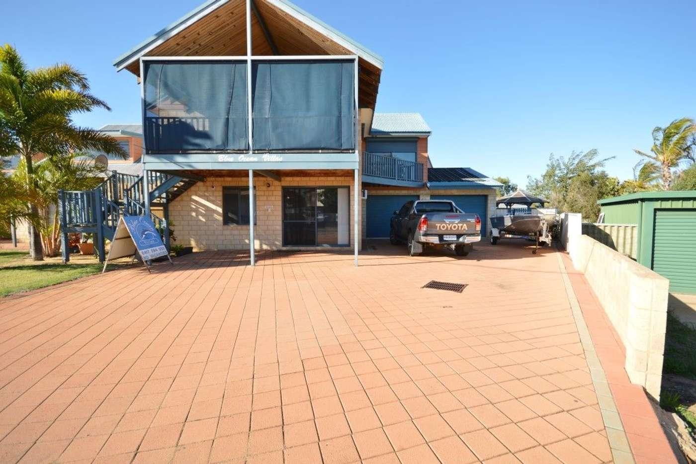 Main view of Homely house listing, 1/22 Mortimer Street, Kalbarri WA 6536