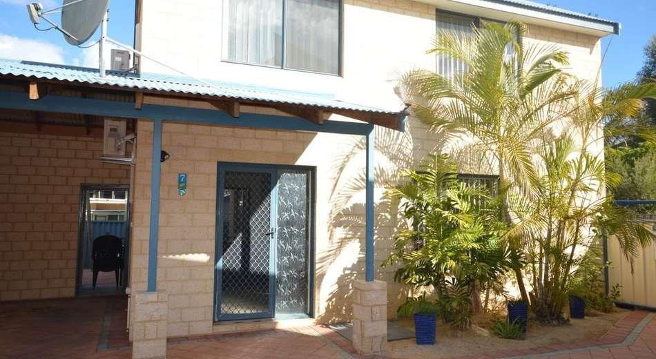 7/22 Mortimer Street - Blue Ocean Villas