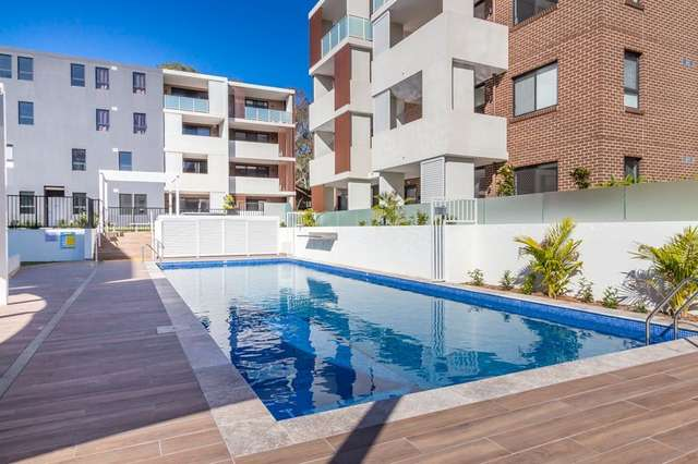 Unit 307/9 Terry Road, Rouse Hill NSW 2155