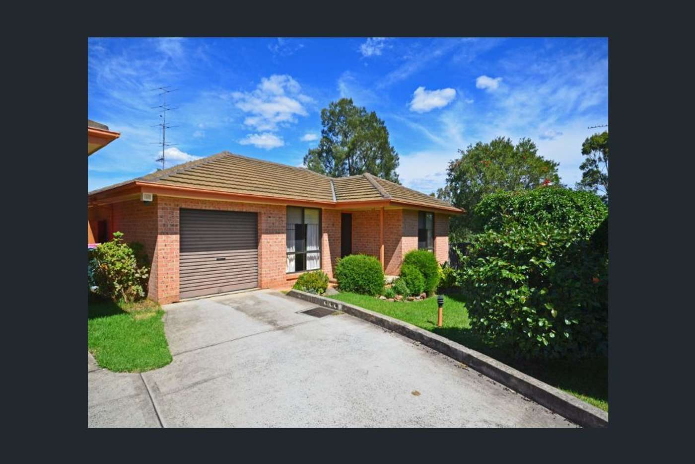 Main view of Homely house listing, 4/46 Struan Street, Tahmoor NSW 2573