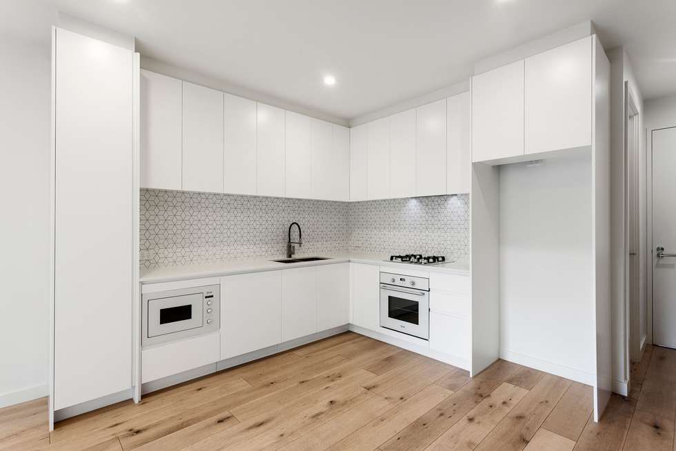 Second view of Homely apartment listing, 102/323 Neerim Road, Carnegie VIC 3163