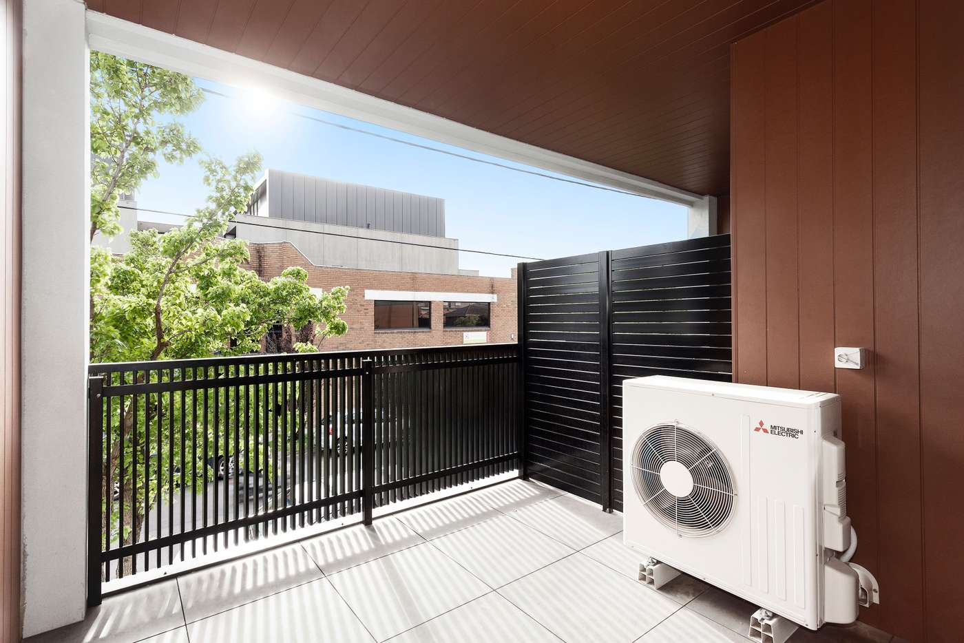 Sixth view of Homely apartment listing, 102/323 Neerim Road, Carnegie VIC 3163