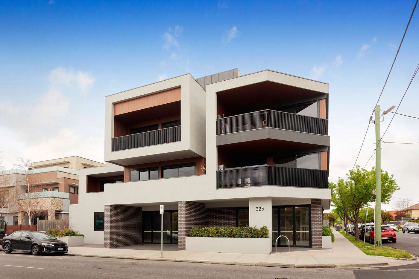 Seventh view of Homely apartment listing, 102/323 Neerim Road, Carnegie VIC 3163