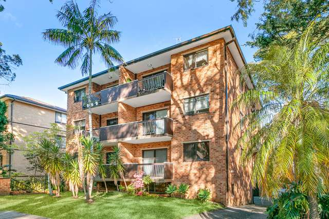 6/40-42 Hampton Court Road, Carlton NSW 2218