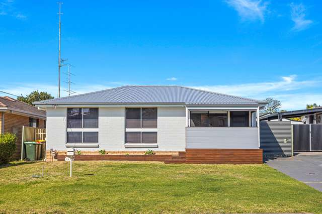 23 Lindesay Street, Barrack Heights NSW 2528