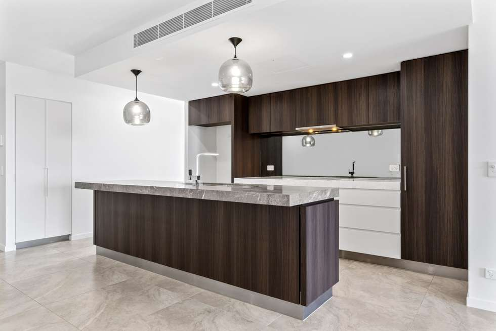 Third view of Homely apartment listing, 602/30 Brighton Parade, Southport QLD 4215