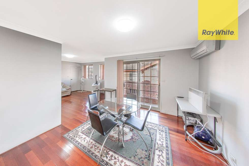 Second view of Homely unit listing, 3/179 George Street, Parramatta NSW 2150