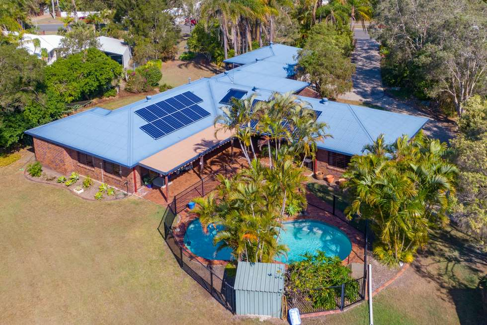 Second view of Homely house listing, 5 St James Road, Birkdale QLD 4159