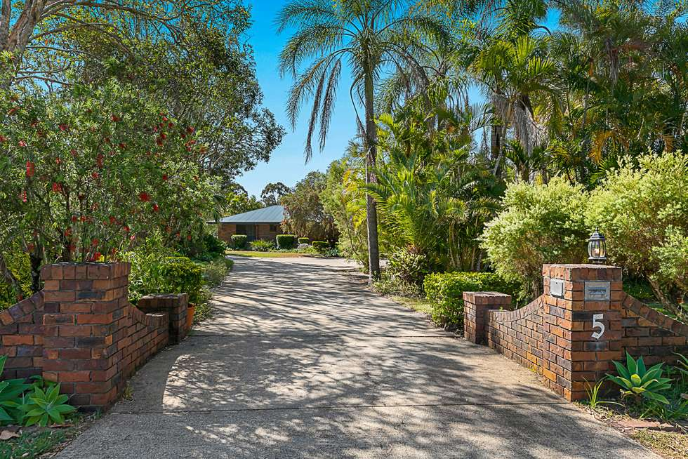 Fourth view of Homely house listing, 5 St James Road, Birkdale QLD 4159