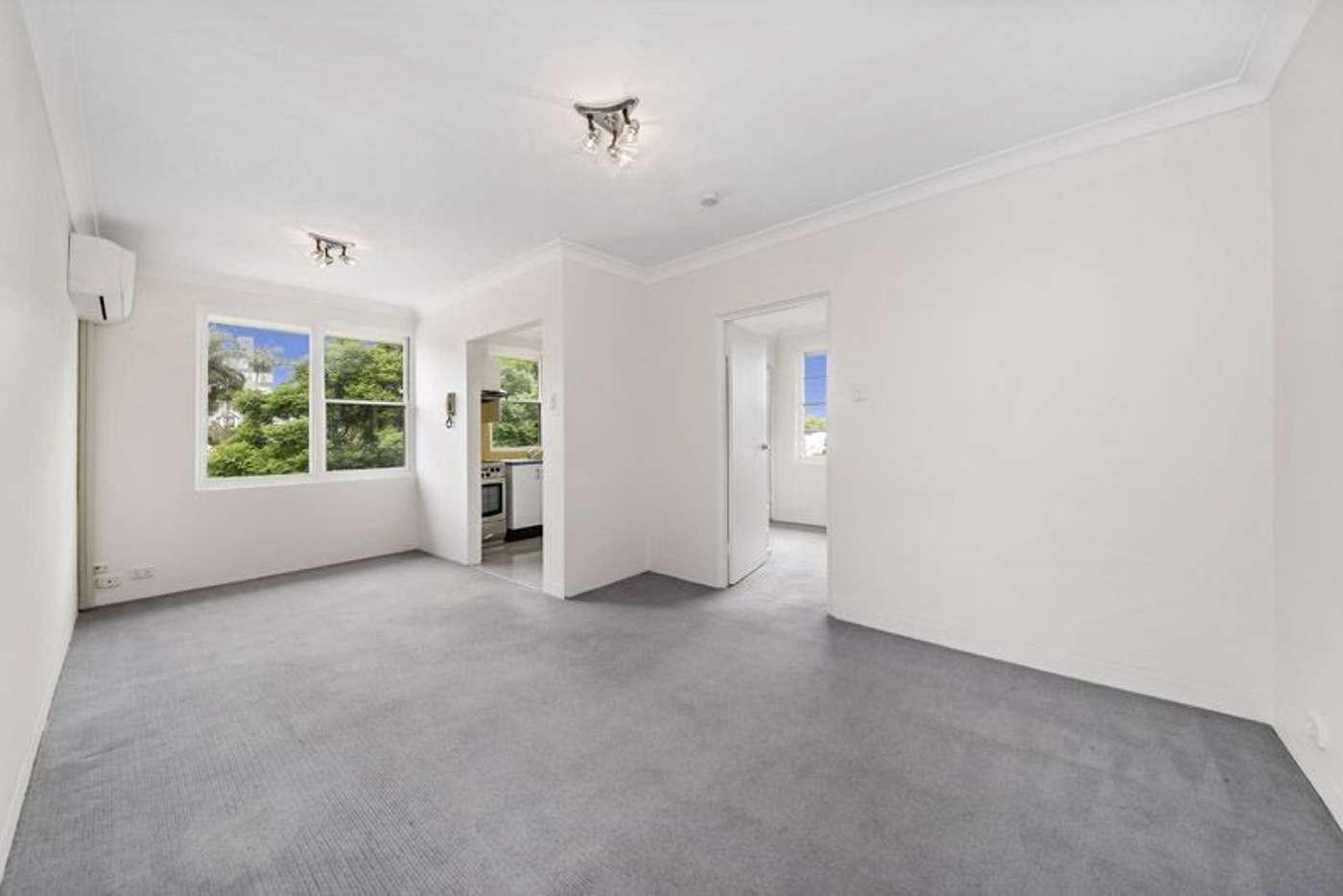 Main view of Homely apartment listing, 14/70 Underwood Street, Paddington NSW 2021